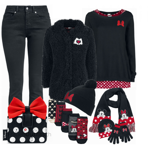 Disney Outfit FrauenOutfits.ch