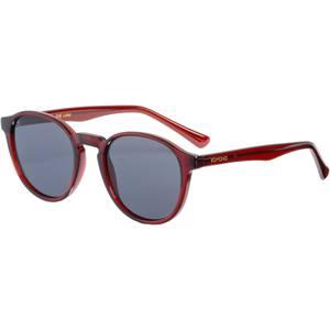 Komono Sonnenbrille ''Liam S6801'' rot
