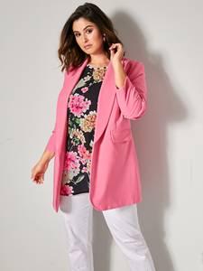 Blazer pink Sara Lindholm