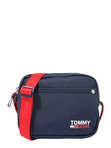 Tommy Jeans Umhängetasche ''Campus'' navy / rot / weiß