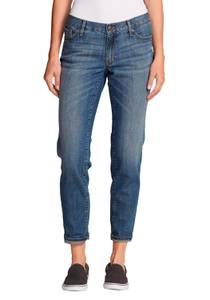 Elysian Boyfriend Jeans - Slim Leg