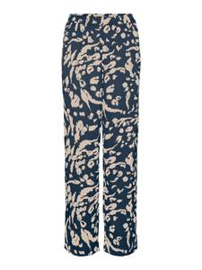 Vero Moda Tall Hose ''Hailey'' navy / nude