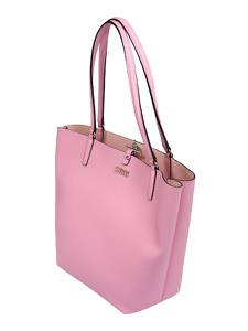 GUESS Shopper ''ALBY'' hellpink / puder