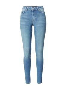 PIECES Jeans ''PCDELLY'' blue denim