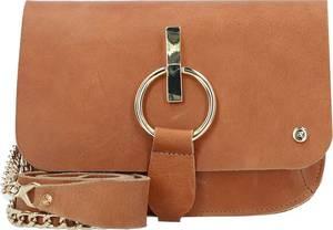 b.belt Handmade in Germany Gürteltasche ''Chelsey'' karamell