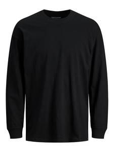 JACK & JONES Shirt ''BRINK'' schwarz