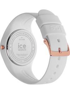 ICE WATCH Damenuhr ''ICE lo'' rosa / weiß