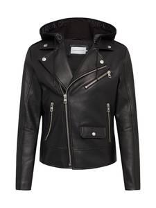 Calvin Klein Jeans Jacke schwarz