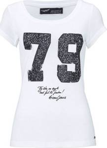 ARIZONA T-Shirt weiß