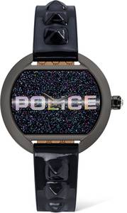 POLICE Armbanduhr dunkelblau