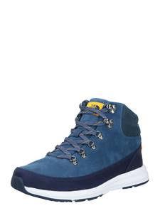 THE NORTH FACE Outdoorschuh ''Back-To-Berkeley Redux'' himmelblau / dunkelblau / gelb