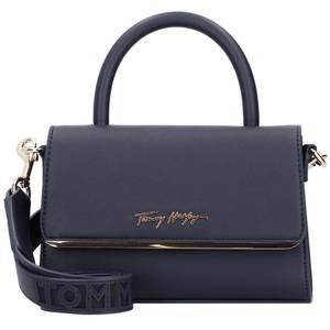 TOMMY HILFIGER Handtasche dunkelblau