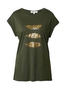 ABOUT YOU Shirt ''Antoinetta'' khaki
