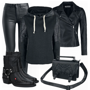 Cooles Outfit FrauenOutfits.ch