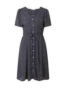 ONLY Kleid ''ONLSONJA'' weiß / nachtblau
