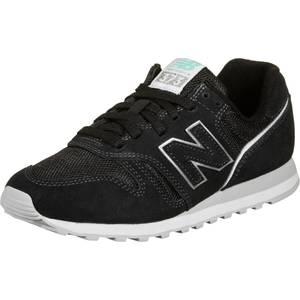 new balance Sneaker ''373'' schwarz / weiß
