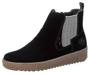 RIEKER Chelsea Boots schwarz