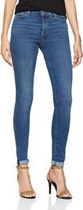 Levi's Damen 310 Shaping Super Skinny Jeans, Blau (Shock Wave 0006), W29/L32