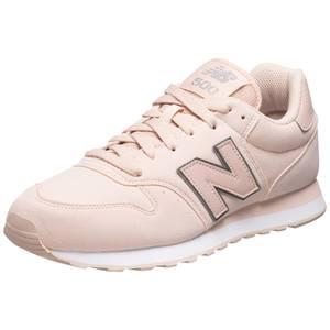 new balance Sneaker rosa / silber