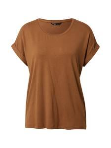 ONLY Shirt braun