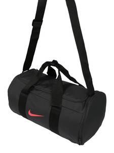 NIKE Sporttasche Nike Team schwarz / dunkelgrau