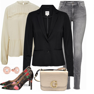 Business Look VrouwenOutfits.be