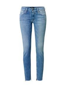REPLAY Jeans ''New Luz'' blue denim