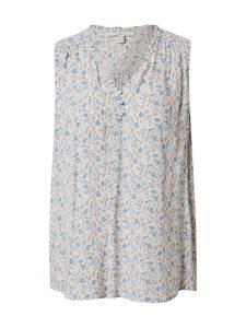 ESPRIT Bluse weiß / mischfarben