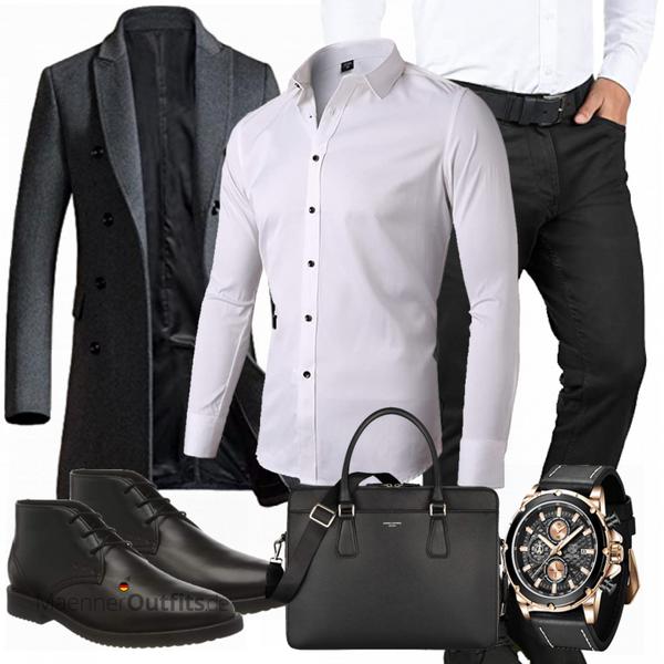 Klassisches Outfit MaennerOutfits.de