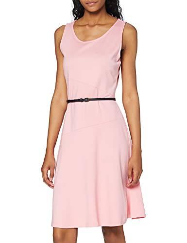 Outfits Mit Edc By Esprit Damen 069cc1e024 Kleid 670 Pink Medium Herstellergrosse M 2 Outfits Frauenoutfits De