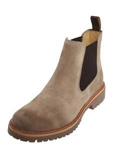 CAMEL ACTIVE Chelsea Boots hellbraun