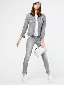 LTB Jeans ''Molly'' grey denim