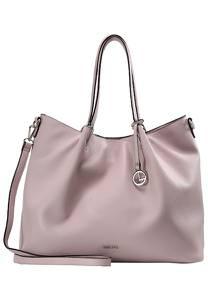 L.CREDI Shopper ''Ebony Shopper'' pink / rosa