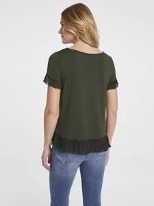 heine Shirt oliv