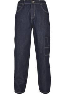 SOUTHPOLE Jeans blau