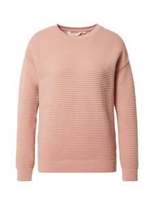 basic apparel Pullover ''Ista'' hellpink