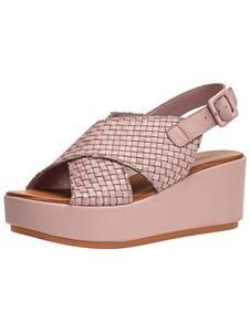 INUOVO Sandale pastelllila
