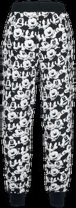 Micky Maus Face Pyjama-Hose