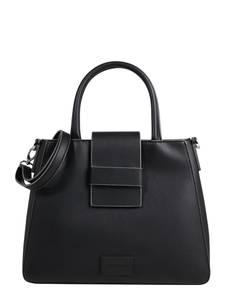 COMMA Handtasche schwarz