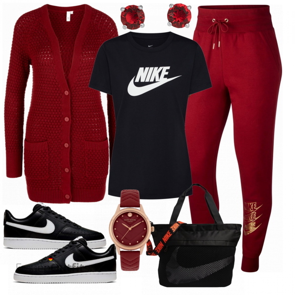 NIKE STYLE FrauenOutfits.de