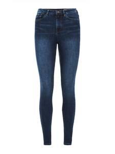 VERO MODA Skinny Fit Jeans ''Sophia'' blue denim