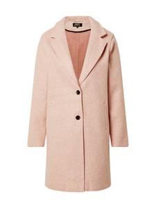 ONLY Mantel pinkmeliert