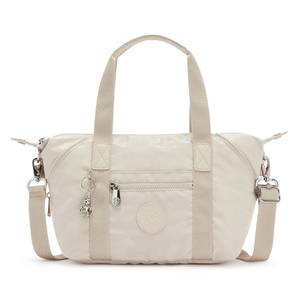 KIPLING Handtasche ''Elevated Art Mini'' offwhite
