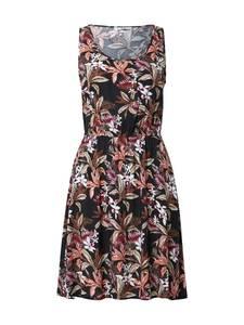 ONLY Kleid ''NOVA'' schwarz / mischfarben