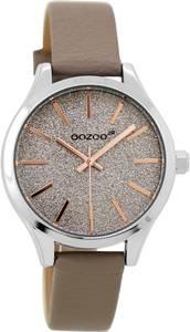 OOZOO Uhr ''JR298'' taupe