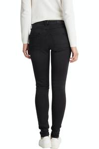 Black-denim Jeans Mit Organic Cotton 999ee1b804