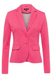 MORE & MORE Blazer pink