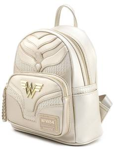 Wonder Woman Loungefly - All Mini-Rucksack