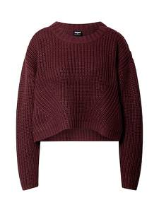 Urban Classics Pullover weinrot