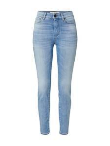 Weekend Max Mara Jeans ''TENACE'' blue denim